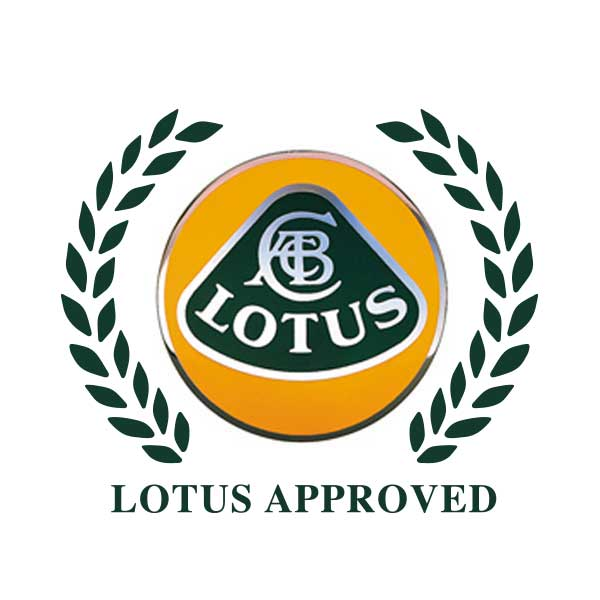 Beaconsfield Workshop - Lotus Approved Repair Specialists